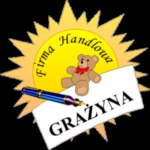 logo grażyna